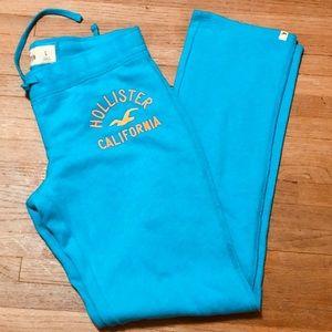 New Hollister jogger pants